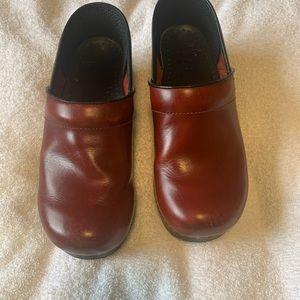 Dansko Clog shoes